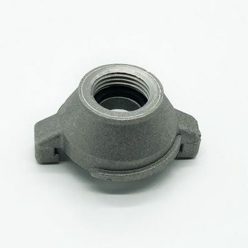 "FA-28  ADAPTOR,INST.TO 3/4""GHT FEM."