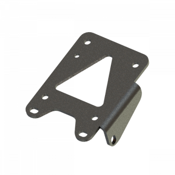 BRACKET MAIN SUPPORT FOR AIR CLEANER PAINTED