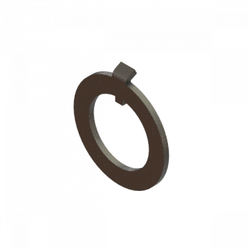 """PART-422 LOCK RING 15/32"""" FOR TOGGLE SW"""