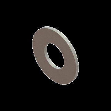 A-7586-2 WASHER 5/16 FLAT ZINC