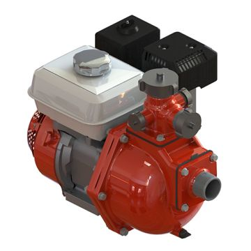 VS2-6V VERSAX® SELF-PRIMING PUMP 2-STG HONDA GX200