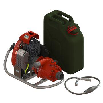 MK3-TQS MARK-3® V2 HIGH-PRESS FIRE PUMP 4-STG