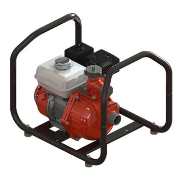 VS2-6W VERSAX® SELF-PRIMING PUMP 2-STG HONDA GX200