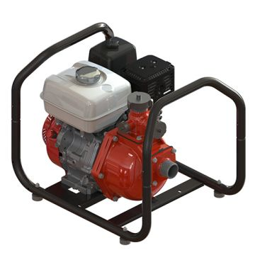 VS2-9W VERSAX® SELF-PRIMING PUMP 2-STG HONDA GX270
