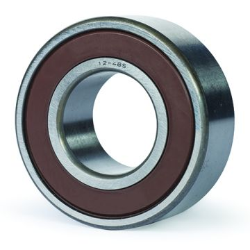 12-48 DOUBLE ROW BALL BEARING, S.S.