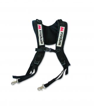 WATERAX SHOULDER STRAPS W/CLIPS FOR VPO-1X
