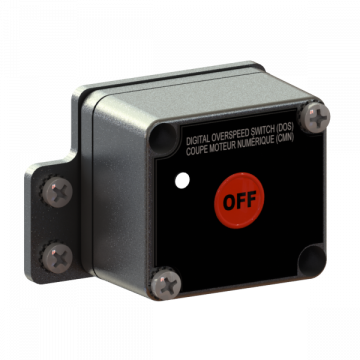 B-6289 DOS KIT(DIG. OVERSPEED SWITCH)
