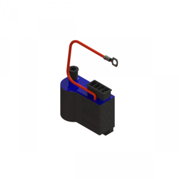 R-273 ELECTRONIC BOX F/IGNITION