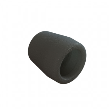 R-544 BUFFER - RUBBER