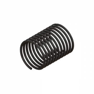 R-1029 INLET TENSION SPRING