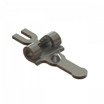 R-1025N INLET CONTROL LEVER