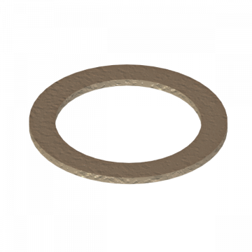 R-1016 FUEL STRAINER COVER GASKET