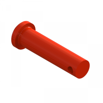 A-4455 CLEVIS PIN FOR LEVER SIDE