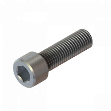 FAST-743 SCREW 5/16-24X1 HEX SOCKET SS
