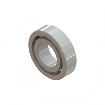 "R-343 BALL BEARING 0.983""ID"