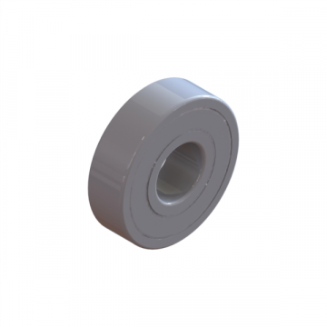 PART-10 BEARING, 4 POINT CONTACT, SEALED