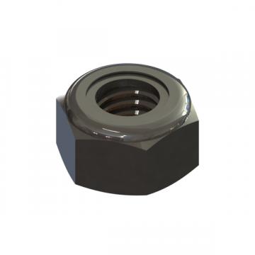 TY-1811 NUT M6-1 LOCK ZINC