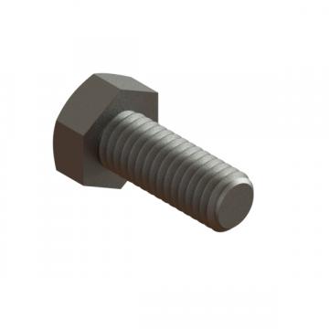 R-414 SCREW M8X1.25X20 HEX CAP CADM