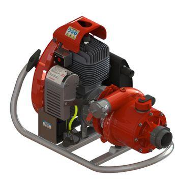 MK3-QS  MARK-3® V2 HIGH-PRESS FIRE PUMP 4-STG